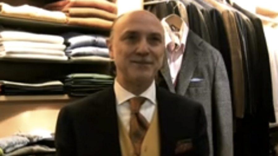 Dieter Kuckelkorn im Interview (Video)