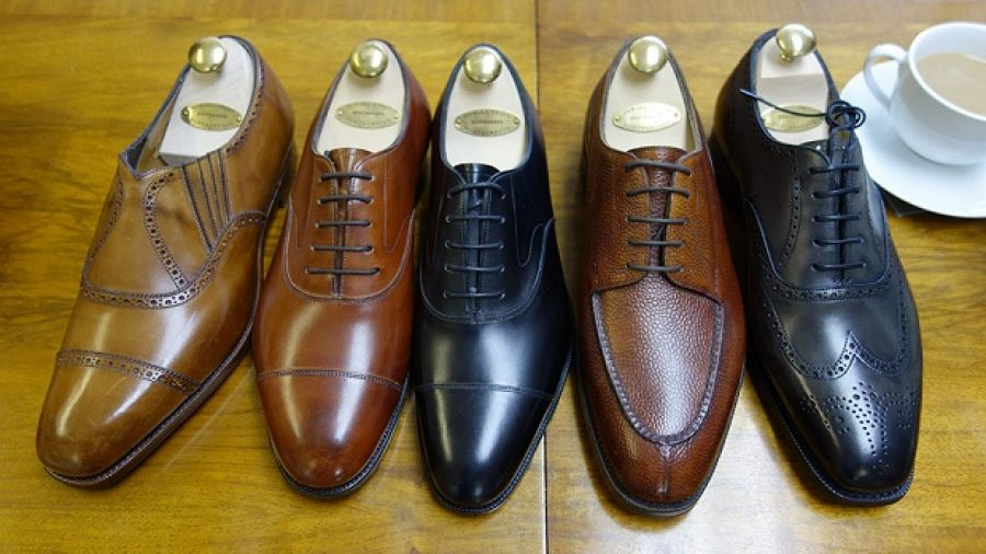 Edward Green Schuhe