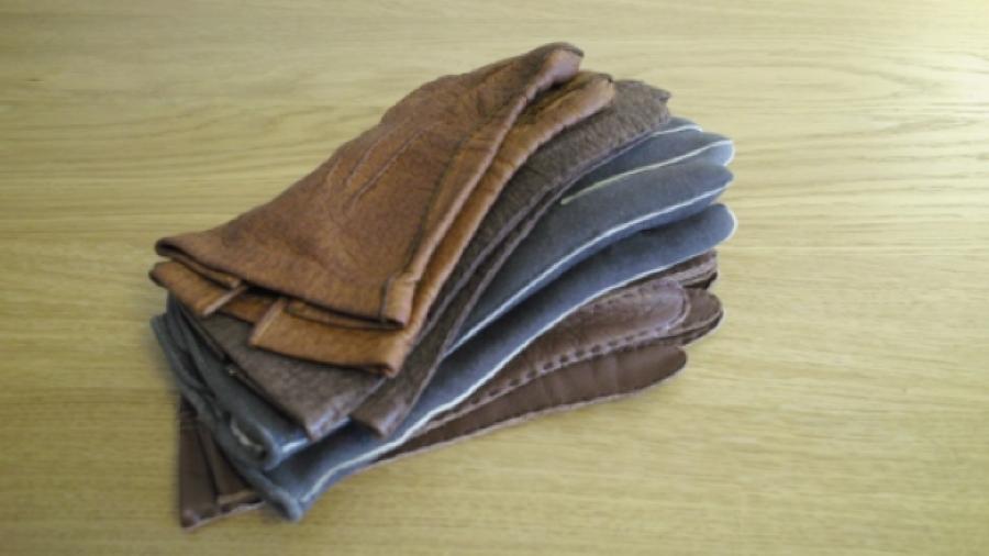 Winter-Basics: Handschuhe