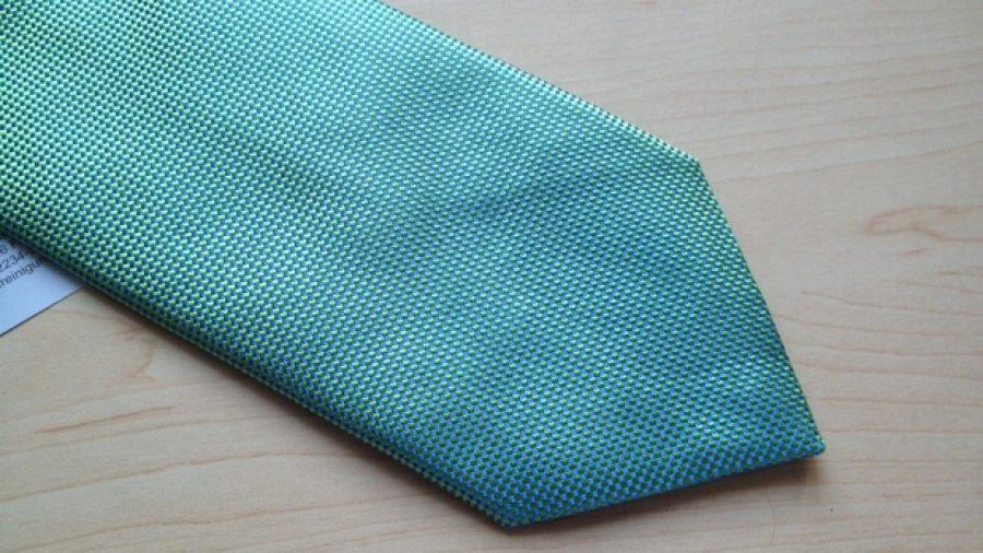 Krawattenreinigung der Textilpflege Manthey