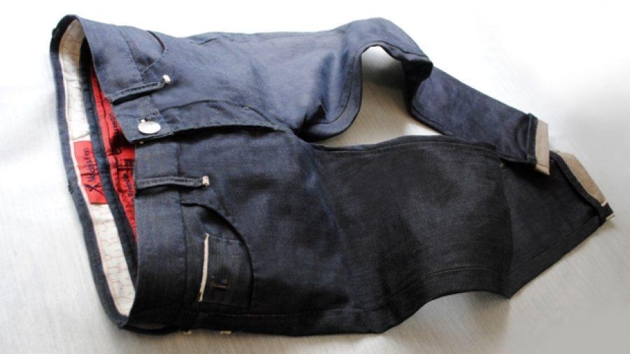 Nadel Pen Jeans