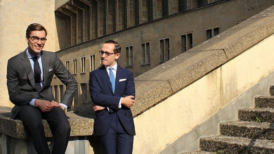 Shibumi Berlin – Feinste Krawatten und Accessoires