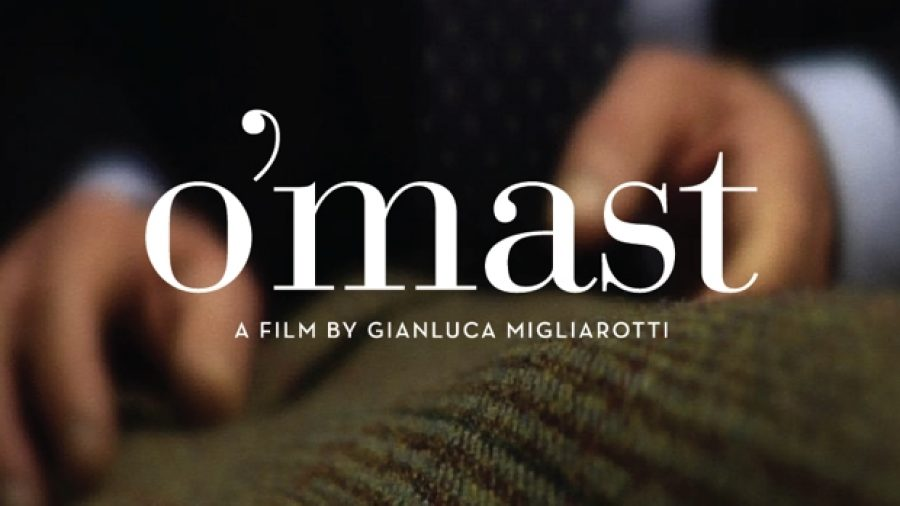 O'Mast – The Story of Neapolitan Tailoring